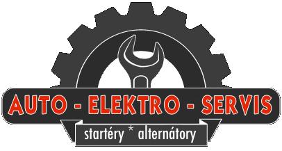 Auto-Elektro-Servis, opravy startérů a alternátorů